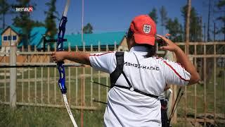 Амга готовится принимать гостей Спортивных игр народов Якутии