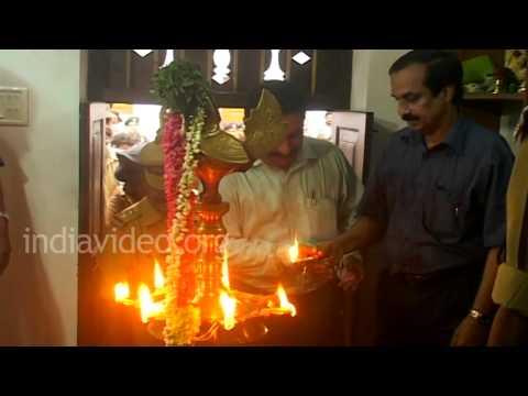 Police Control Room, Sree Padmanabhaswamy Temple