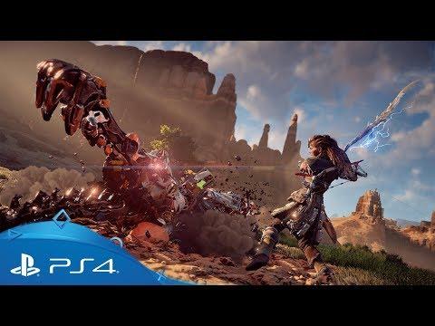 Horizon Zero Dawn   Complete Edition Launch Trailer   PS4