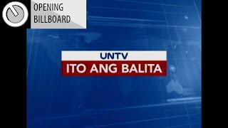[OBB] UNTV Ito Ang Balita _ Reformat 2016