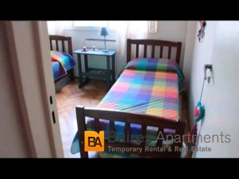 Guise & Guemes, Buenos Aires Apartments Rental - Palermo