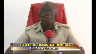 Edo State Govt. Confirms Appointment Of Cordelia Agbebaku As V.C AAU