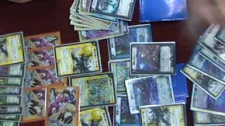 デュエルマスターズコンボデッキ銀河忍法斬り隠れ分身カードキングダム thumbnail