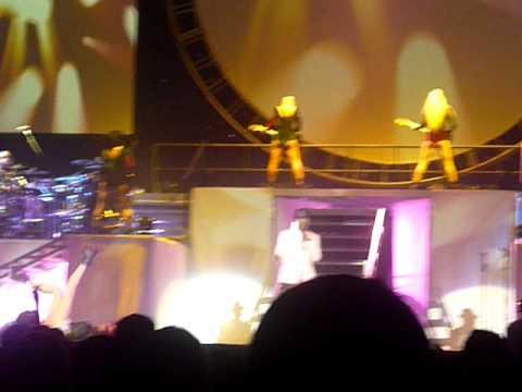 Ne-Yo - Cause I Said So - London - 27th Feb 2011