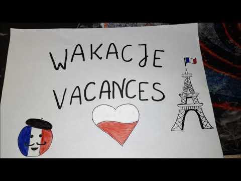 Dzień języka Francuskiego