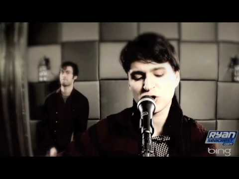 Vampire Weekend - A-Punk (Acoustic) | Performance | On Air With Ryan Seacrest
