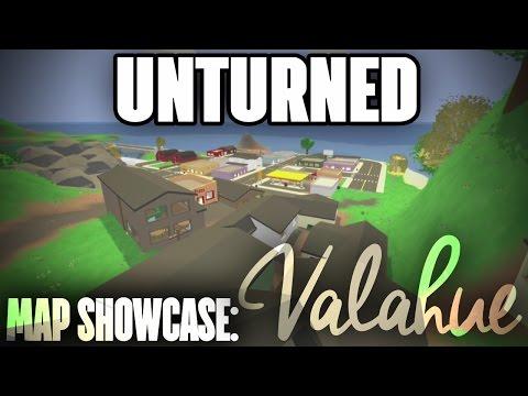 Unturned Greensquare Island Download