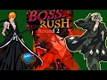 "Ichigo NAD & Kisuke SAR - ""Boss Rush Power"" Final [Bleach Brave Souls] O..."
