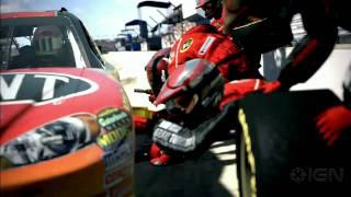 Gran Turismo 5: Opening Montage