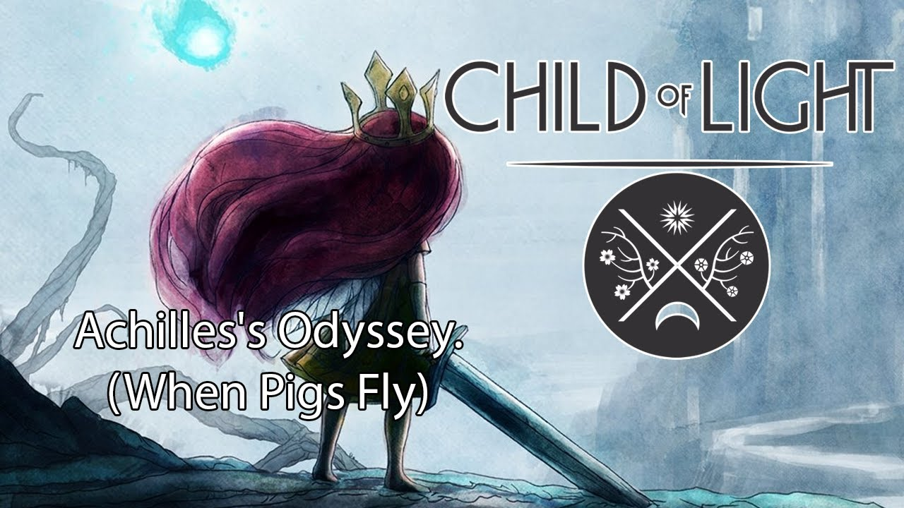 Child of Light - Erfolge Trophäen Leitfaden mit Roadmap ...