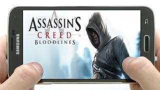Assassins Creed - Juegos PSP en Android