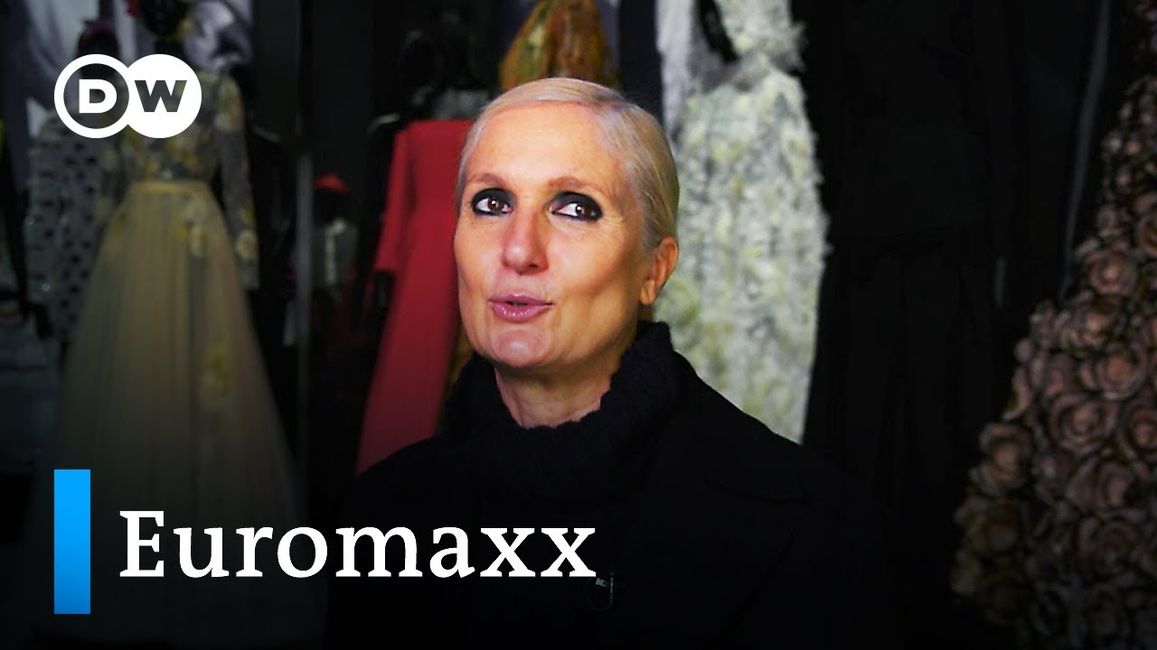 französischer modeschöpfer christian
