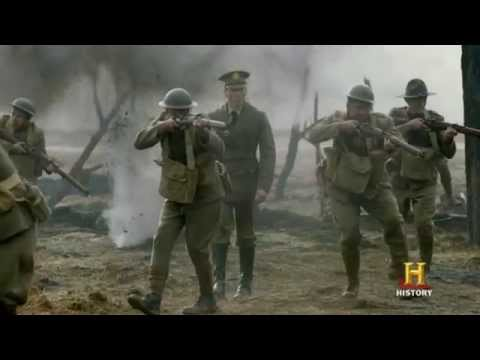 The World Wars - Trailer