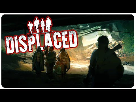 Where Is My Survivor?! Is This Karma? | Displaced Gameplay Preview #2 (PC)