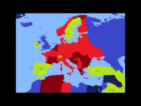 History Series: Europe - Episode Seven (Fin...land)