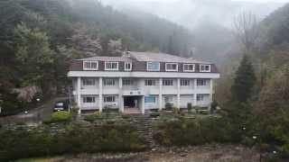 사생회)백양관광호텔