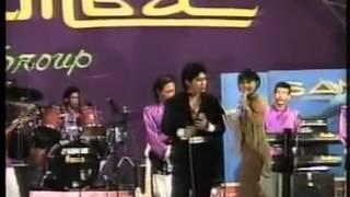 arjuna samba group PANTUN CINTA arjuna samba & reni iswandini @ lagu dangdut