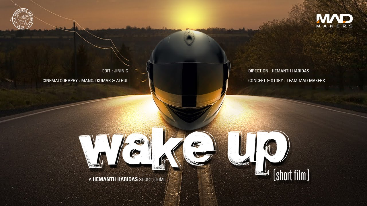 Wake up the film