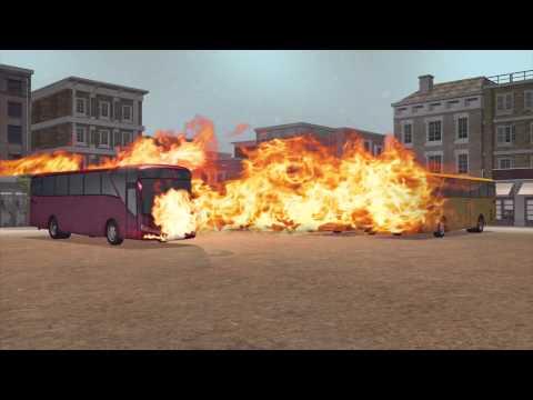 Nigeria Bus Bombing-HD