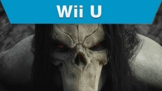 Wii U - THQ - Darksiders II: Death Lives E3 Trailer