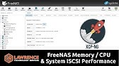 FreeNAS 11 2 Beta1 Mini Review: iocage / iSCSI / plugins