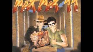 Max Mix 11 Megamix Version 1991
