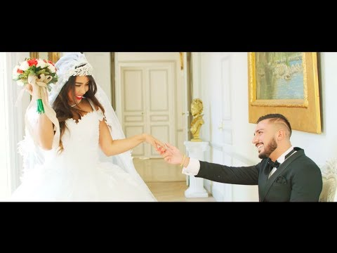 OZEL - Marié (Clip Officiel) Prod by Oz