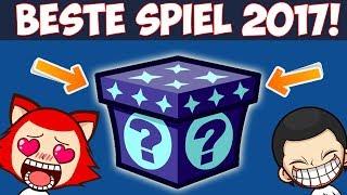 DAS BESTE SPIEL 2017!