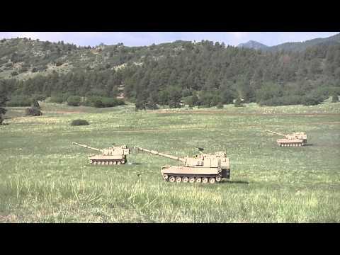 DVIDS HD Tank Footage