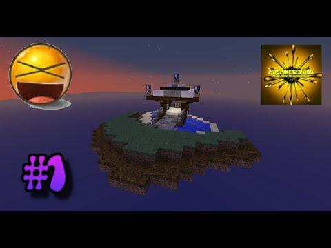 Server Build Episode 1