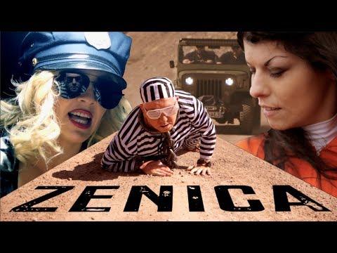 DJ Krmak - ZENICA [Official Video 2019]