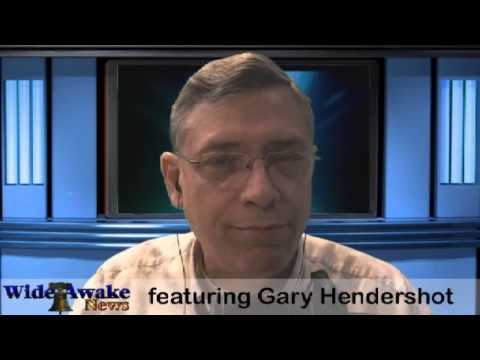 W.A.N. Radio with Gary Hendershot, May 19, 2014