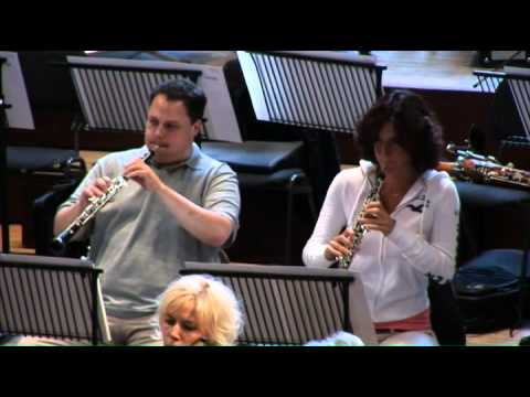 The Chamber Orchestra Of Europe