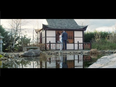 Zoe & David: Grosvenor Pulford Wedding Film