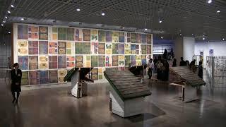 東京国立近代美術館 ゴードン・マッタ=クラーク展