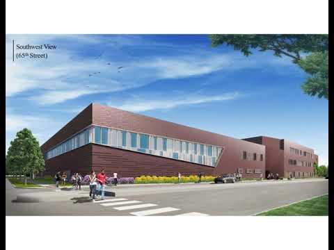 John Hancock College Preparatory High School Powerpoint Presentation by KRM ALL JV