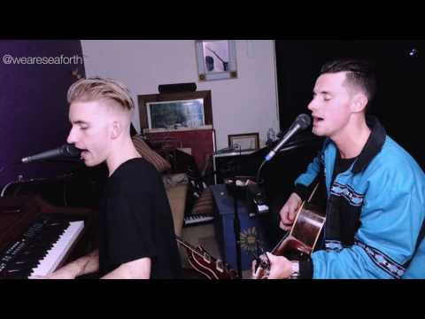 Hunter Hayes - Wanted (Seaforth Cover)