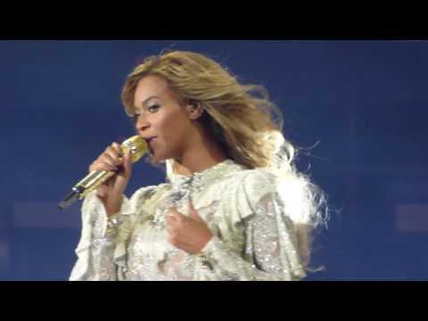 Beyoncé - Me, Myself and I  - Amsterdam 16-July-2016