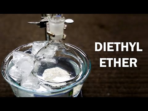 Making Diethyl Ether