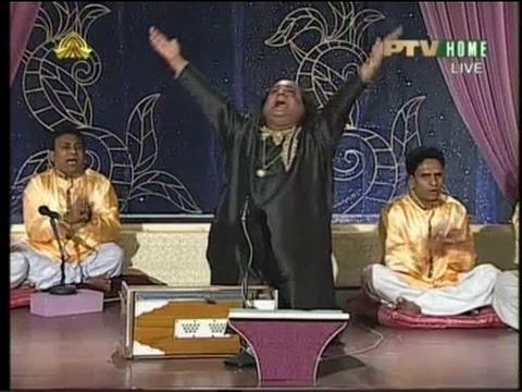 Tabraiz Aziz Mian Allah Bohat Bada Hai LIVE Wasi Shah Raat Gaye Show