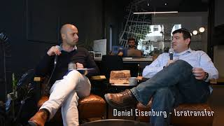 Buying Smart in Israel with Daniel Eisenberg: Is a money transfer service safe