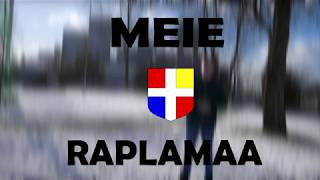 Minu Raplamaa