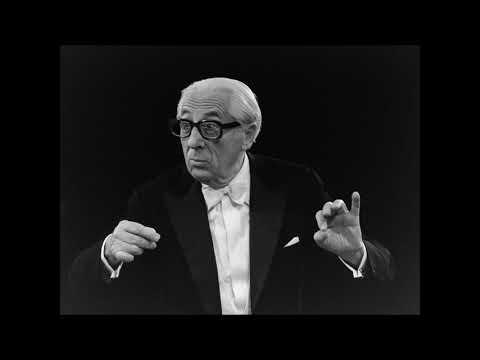 """Bruckner """"Symphony No 6"""" Ferdinand Leitner"""