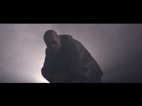 Kery James - Dernier MC Remix (clip)
