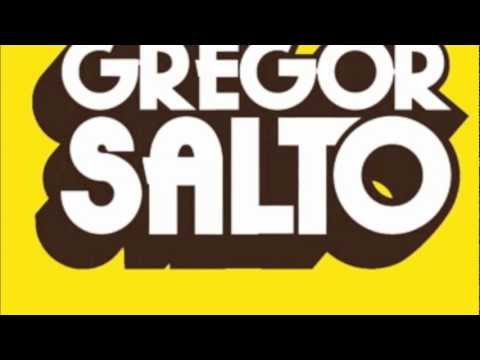 Gregor Salto - Damelo (You got what I want) (Original Mix)