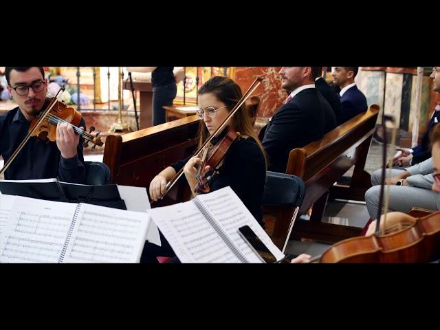 🎻 Aleluya | Grupo de Musica Murcia | Violines para Bodas | Musical Mastia