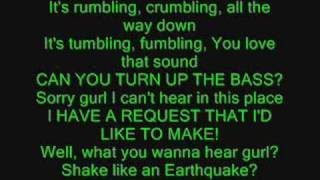 Watch Family Force 5 Earthquake video