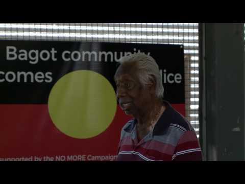 NEWSBP01701ATV4Bagot police cultural awareness