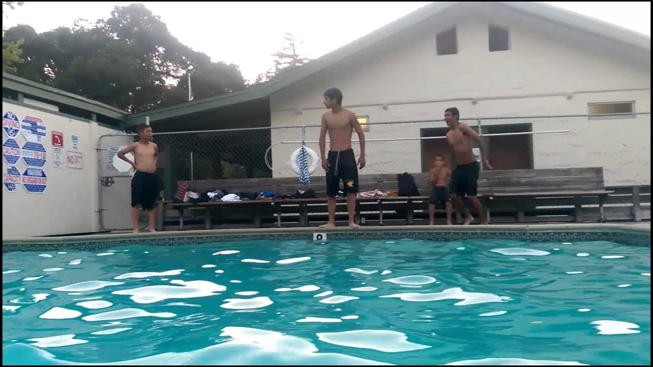 swimming pool fremont skate trip part 7 youtube