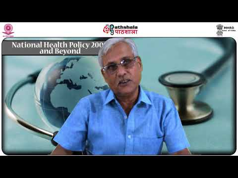 National Health Policy 2002